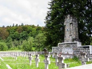 Monumente Predeal